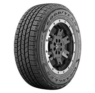 WRANGLER FORTITUDE HT C-TYPE - Best Tire Center