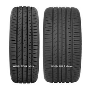 PROXES SPORT A/S - Best Tire Center