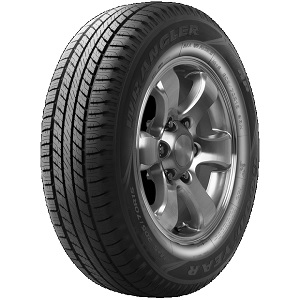 WRANGLER HP ALL WEATHER - Best Tire Center