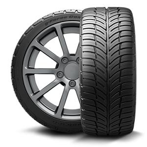 G-FORCE COMP-2 A/S PLUS - Best Tire Center