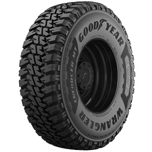 WRANGLER ENFORCER MT - Best Tire Center