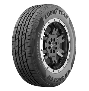 WRANGLER TERRITORY HT - Best Tire Center