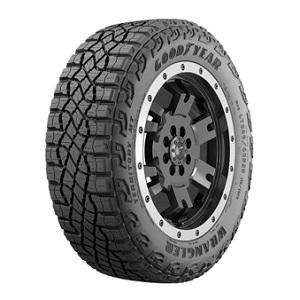 WRANGLER TERRITORY MT - Best Tire Center