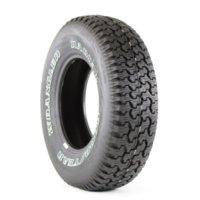 WRANGLER RADIAL - Best Tire Center