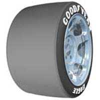 Goodyear EAGLE SPORT CAR G-19