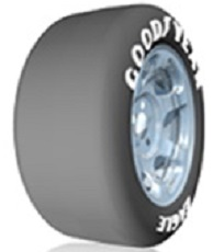 Goodyear ASPHALT G-19 EAGLE