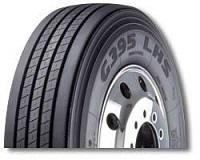 Goodyear UNISTEEL G395 LHS FUEL MAX