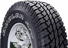 DUELER A/T UNI-T - Best Tire Center