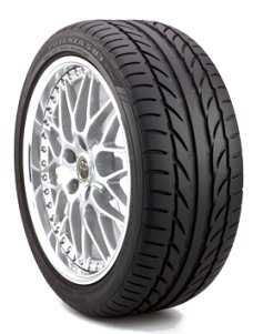 POTENZA S-03 POLE POSITION UNI-T - Best Tire Center