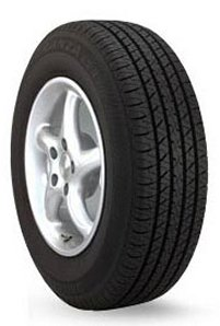 TURANZA LS-T - Best Tire Center