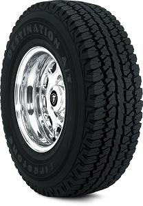 DESTINATION A/T - Best Tire Center