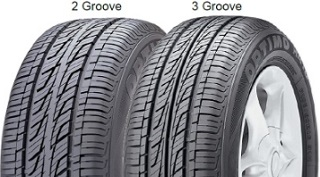 OPTIMO H418 2 GROOVE/3 GROOVE - Best Tire Center