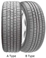 OPTIMO H725A B-TYPE - Best Tire Center