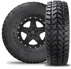 WRANGLER MT - Best Tire Center