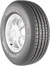CYCLONE RADIAL GT - Best Tire Center