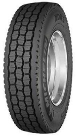 Michelin XDA5