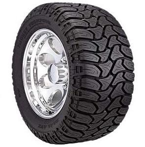 BAJA ATZ RADIAL - Best Tire Center