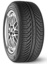 PILOT SPORT A/S PLUS - Best Tire Center