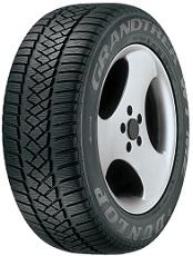 Dunlop GRANDTREK WT M3 DSST ROF