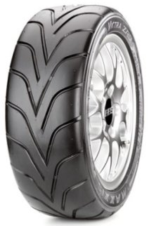 Maxxis ZR9 VICTRA