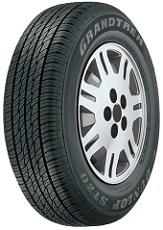 GRANDTREK ST20 - Best Tire Center