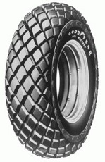 Goodyear ALL WEATHER RADIAL R-3