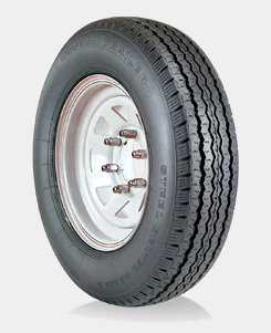 ST205/75R14 CUSTOM TRAILER