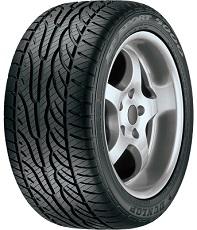 SP SPORT 5000 DSST CTT - Best Tire Center