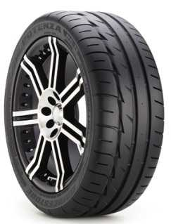 POTENZA RE-11 - Best Tire Center