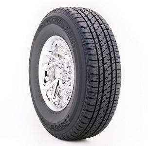 DUELER H/L (683) - Best Tire Center