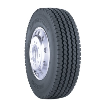 M850 - Best Tire Center