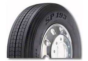 Dunlop SP193 FM