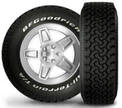 ALL-TERRAIN T/A - Best Tire Center