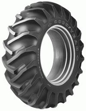 Goodyear POWER TORQUE R-1