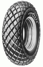 Goodyear ALL WEATHER R-3