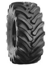 RADIAL ALL TRACTION DT (SEVERE SERVICE) — R-1W
