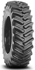 RADIAL DEEP TREAD 23° R-1W