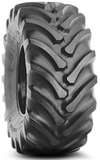 Firestone RADIAL ALL TRACTION DT R-1W