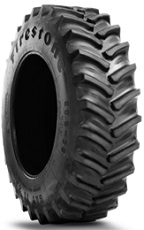 Firestone SUPER ALL TRACTION II 23° R-1