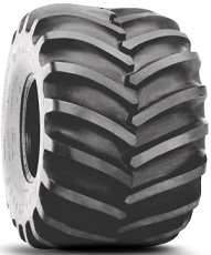 FLOTATION 23° DEEP TREAD HF-3