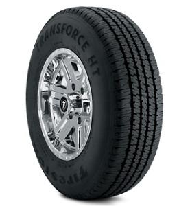 TRANSFORCE HT - Best Tire Center