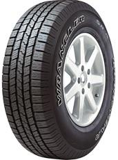 WRANGLER SR-A - Best Tire Center