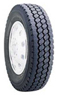 DURAVIS M724 - Best Tire Center