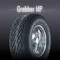 275/60R15 GRABBER HP