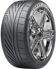 Goodyear EAGLE F1 SUPERCAR G:2 ROF