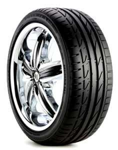 POTENZA S-04 POLE POSITION - Best Tire Center