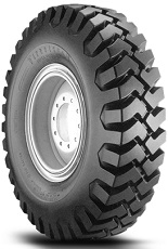 SRG DT RB - SUPER ROCK GRIP DEEP TREAD ROAD BUILDER G-4
