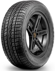 CROSSCONTACT UHP - Best Tire Center