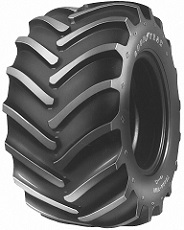 Goodyear SUPER TERRA GRIP RADIAL HF-2