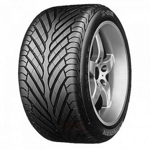 POTENZA S-02 - Best Tire Center
